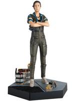 The Alien & Predator Figurine Collection - Amanda Ripley (Alien Isolation)