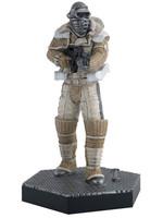 The Alien & Predator Figurine Collection - Weyland-Utani Commando