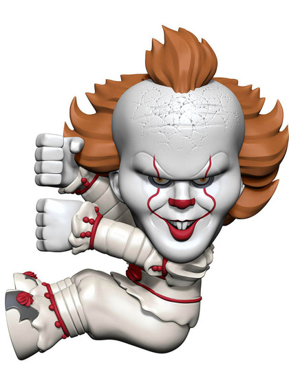 It - Pennywise 2017 Scalers Figure