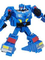 Transformers Generations - Roadtrap Legends Class