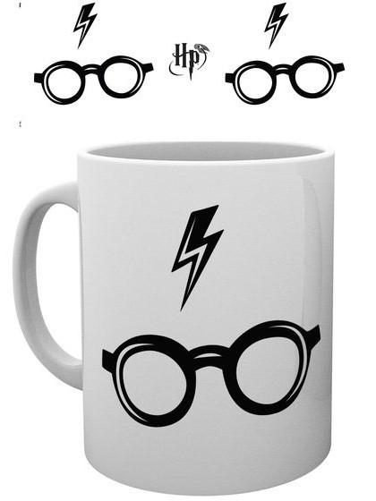 Harry Potter - Glasses Mug