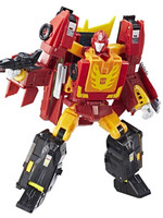 Transformers Generations - Rodimus Prime Leader Class