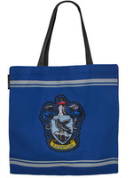 Harry Potter - Ravenclaw Blue Tote Bag