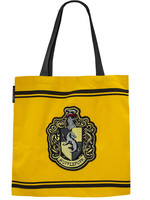 Harry Potter - Hufflepuff Yellow Tote Bag