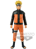 Naruto Shippuden - Naruto Big Size Vinyl Figure