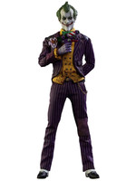 Batman Arkham Asylum - The Joker Videogame Masterpiece - 1/6