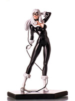 Marvel - Black Cat Statue - Art Scale