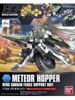 HGBC Meteor Hopper - 1/144