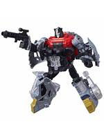 Transformers Generations - Sludge Deluxe Class