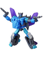 Transformers Generations - Blackwing Deluxe Class