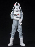 Star Wars - AT-AT Driver - Artfx+