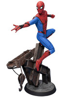 Spider-Man Homecoming - Spider-Man 1/6 - Artfx+