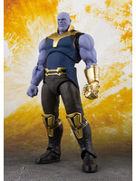 Avengers Infinity War - Thanos - S.H. Figuarts