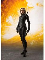 Avengers Infinity War - Black Widow - S.H. Figuarts