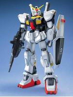 MG Gundam MK-II Aeug White - 1/100