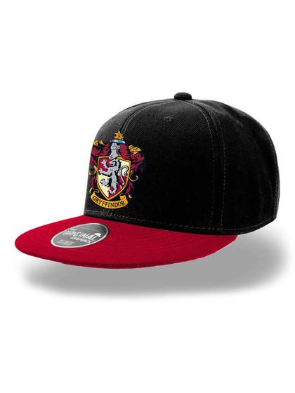 Harry Potter - Gryffindor Snap Back Cap
