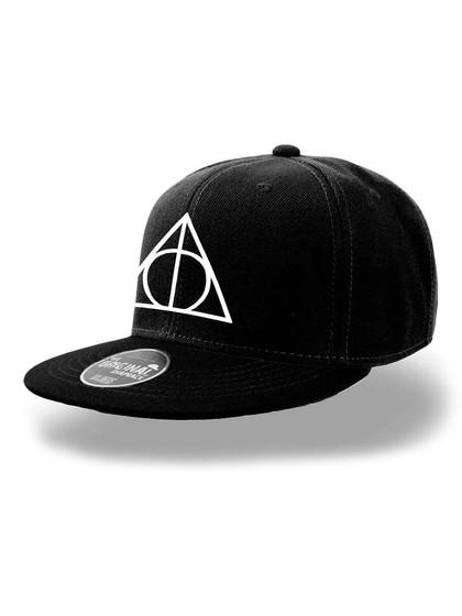 Harry Potter - Symbol Snap Back Cap