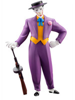 DC Comics - The Joker Statue (Batman: The Animated Series) - Artfx+