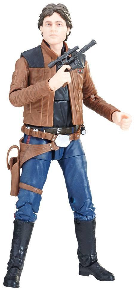 Star Wars Black Series - Han Solo (Solo)