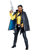 Star Wars Black Series - Lando Calrissian (Solo)
