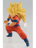 Dragonball - Super Saiyan 3 Son Goku - Son Goku Fes