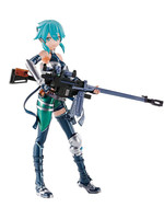Sword Art Online - Fatal Bullet Sinon