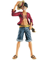One Piece - Monkey D. Luffy - Memory Figure