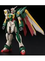 HGBF Wing Gundam Fenice - 1/144 - SKADAD FÖRPACKNING