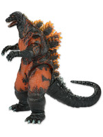 Godzilla - Classic 1995 Burning Godzilla Head to Tail - 30 cm