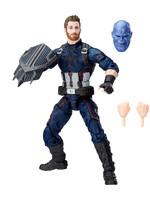 Marvel Legends Infinity War - Captain America