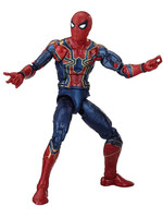 Marvel Legends Infinity War - Iron Spider