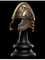 Lord of the Rings - Helm of Prince Théodred Replica - 1/4