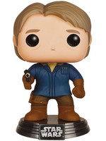 POP! Vinyl Star Wars - Han Solo (Snow Gear)