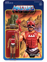 Masters of the Universe - Zodac - ReAction