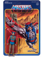Masters of the Universe - Stratos - ReAction