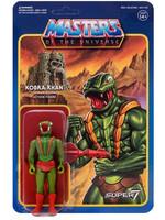 Masters of the Universe - Kobra Khan - ReAction