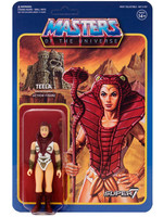Masters of the Universe - Teela - ReAction