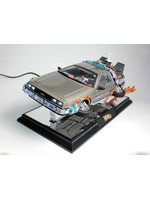 Back to the Future II - DeLorean with Light Up Function