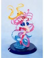Sailor Moon - Sailor Moon - FiguartsZERO Chouette