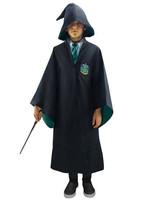 Harry Potter - Kids Wizard Robe Slytherin