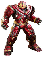 Avengers Infinity War - Hulkbuster Power Pose Series - 1/6