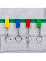 Key Bricks Keychain 4-Pack