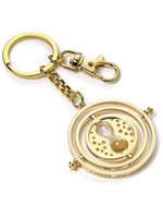 Harry Potter - Time Turner (silver plated) Keychain
