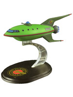 Futurama - Planet Express Ship Mini Masters Replica