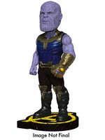 Head Knocker - Avengers Infinity War Thanos
