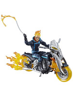 Marvel Legends - Ghost Rider with Flame Cycle