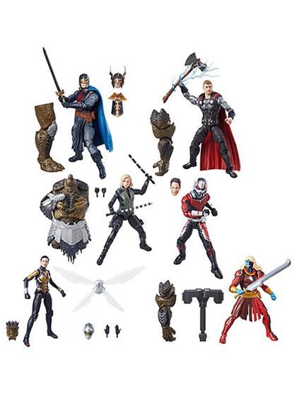 Marvel Legends Avengers Infinity War Wave 2