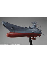 Space Battleship Yamato 2199 - 1/1000
