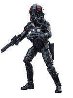 Star Wars Black Series - Inferno Squad Agent Exclusive