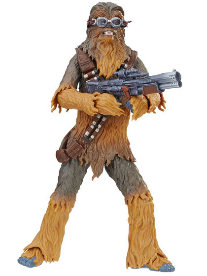 Star Wars Black Series - Chewbacca (Solo) Exclusive